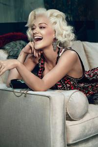 Rita Ora 2017