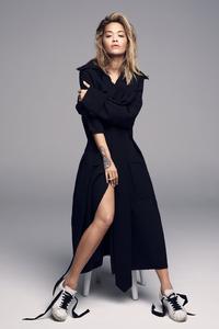 640x1136 Rita Ora 2019 Photoshoot