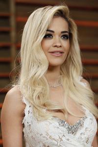 Rita Ora 4k 2017