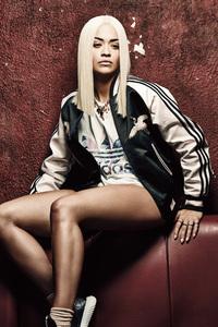 Rita Ora Adidas