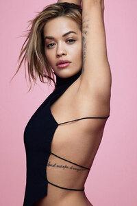 Rita Ora In 2017