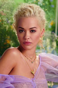480x800 Rita Ora Thomas Sabo Spring Summer Collection 2020