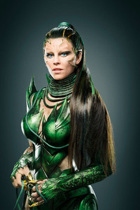 Rita Repulsa Power Rangers Movie