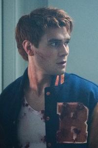 Riverdale KJ Apa As Archie Andrews