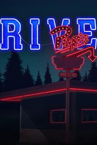 360x640 Riverdale Pops Place 5k