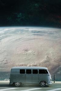 480x854 Road Trip Through Space
