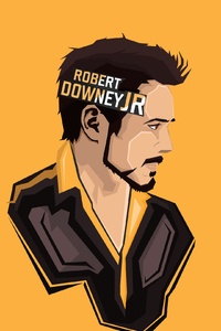 240x320 Robert Downery JR 4k