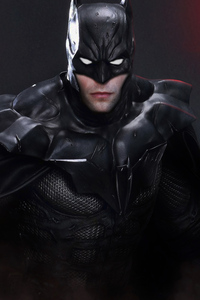 720x1280 Robert Pattinson As The Batman 4k