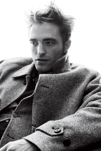 Robert Pattinson GQ Photoshoot 2017