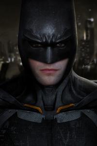 Robert Pattinson Justice League 4k