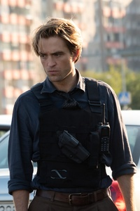Robert Pattinson Tenet 5k