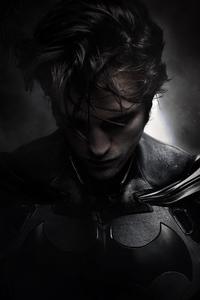 Robert Pattison New Batman 2020