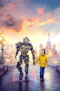640x960 Robo 2019 Movie