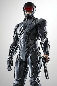 540x960 Robocop Armour Suit