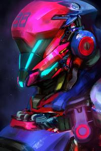 320x568 Robot 98