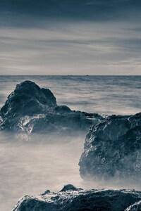1080x1920 Rock Coast
