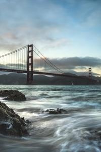Rocks Bridge 5k
