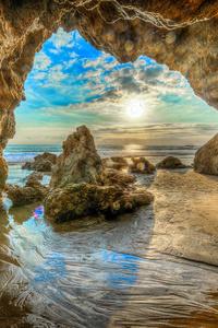 Rocks Cliff 5k
