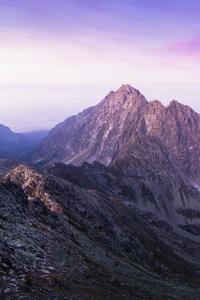Rocky Mountains Ultra 8k
