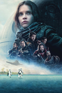 1280x2120 Rogue One A Star Wars Story 2016