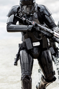 1280x2120 Rogue One A Star Wars Story Death Troopers 5k