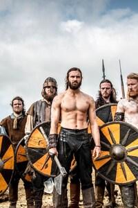 Rollo Lothbrok Vikings