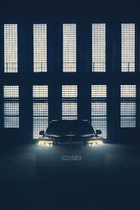 480x800 Rolls Royce Cullinan 5k