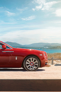 1080x2280 Rolls Royce Dawn South Africa