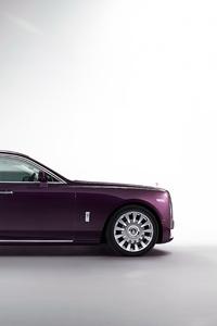 Rolls Royce Phantom EWB 2017
