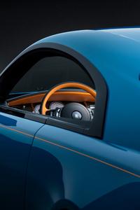Rolls Royce Wraith Black Badge 2019 8k