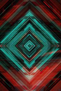 Romis Tech Abstract 4k