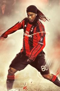 Ronaldinho 4k