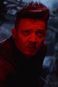 Ronin Hawkeye Avengers End Game 2019