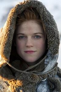 Rose Leslie In Game Of Thrones