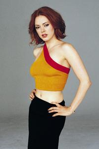 Rose Mcgowan Actress