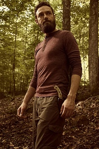 Ross Marquand As Aaron The Walking Dead Season 9