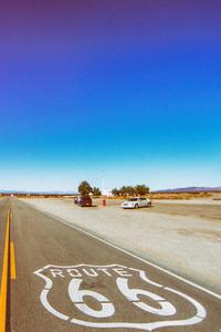 800x1280 Route 66 Road 5k