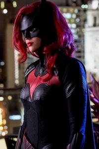 Ruby Rose As Batwoman 4k