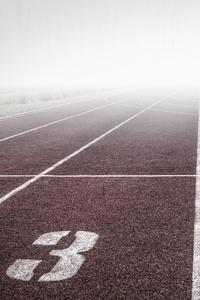360x640 Running Track