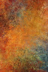 Rusty Texture Pattern