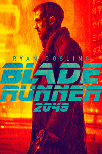 1125x2436 Ryan Gosling Blade Runner 2049