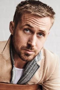 Ryan Gosling GQ 2018 8K