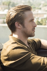 480x800 Ryan Gosling In La La Land