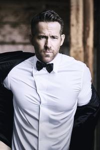Ryan Reynolds 8k 2019