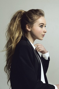 Sabrina Carpenter Singer 5k