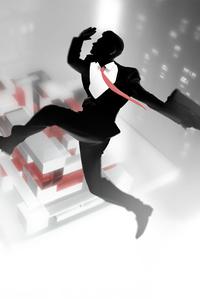 Salary Man Escape 8k