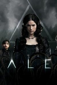 320x480 Salem TV Show