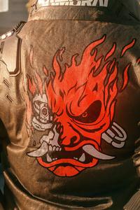 Samurai Jacket 5k