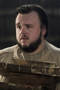 Samwell Tarly Game Of Thrones 4k