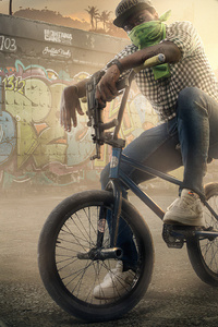 540x960 San Andreas Game